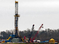 Federal Agency Launches Review of Fracking Risk on California Public Lands
