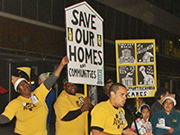Richmond Battles Banksters to Save Homeowners from Foreclosure