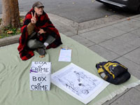2013: A Nasty Year of New Anti-Homeless Laws