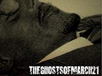 The Ghosts Of March 21