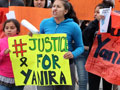 Family Demands Transparent Investigation Into Killing of Yanira Serrano Garcia