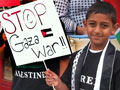 The World Responds to Israel's Atrocities in Gaza