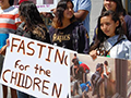 Fasting for the Children