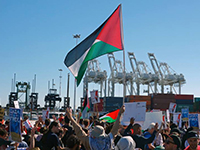 Historic Victory Against Israeli Apartheid at the Port of Oakland
