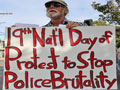 HUFF Releases Evidence of SCPD Profiling, Joins National Police Brutality Protests