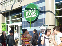 IWW Workers Take on Whole Foods in San Francisco
