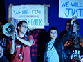 Bay Area Shuts It Down for Mike Brown After No Indictment for Darren Wilson