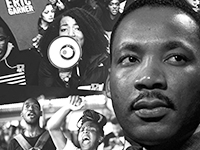 Reclaiming Martin Luther King Jr's Legacy