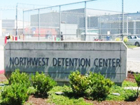 Activist Being Held at Northwest ICE Detention Center in Tacoma
