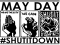 May Day in the Bay 2015