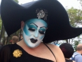 Sisters of Perpetual Indulgence Spearhead Protest at Facebook Headquarters