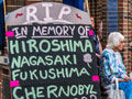 70th Anniversary of Hiroshima and Nagasaki Bombings Commemorated in Santa Cruz