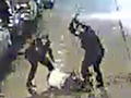 Alameda County Sheriff's Deputies Brutally Beat Man in San Francisco's Mission District