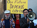 Battle to Save CCSF Continues