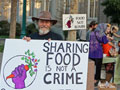 Food Not Bombs Co-Founder Keith McHenry Faces New Criminal Charges for His Work