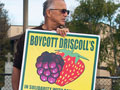 Boycott Driscoll's Action in Watsonville