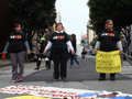 ICE Protest Blocks San Francisco Intersections