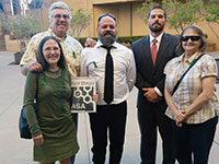 Cannabis Patient John Mazula Found Not Guilty in San Diego