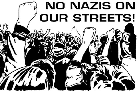 Antifa Sacramento Calls for Shut Down of June 26 Nazi Rally
