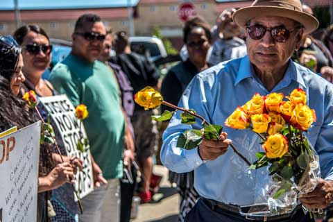 Remembering Frank Alvarado, Two Years After His Death at the Hands of SPD