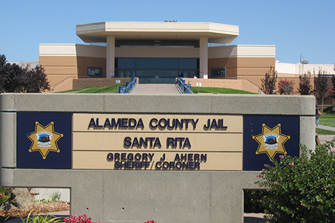 Filthy and Dehumanizing Santa Rita Jail Must Treat Women with Better
