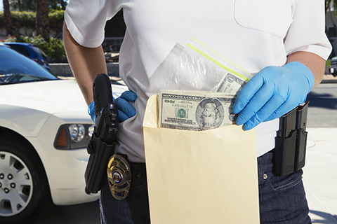 Police Asset Seizure to Require Convictions in Most Cases