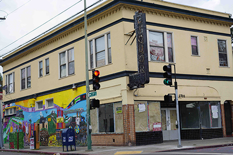 Latinx Worker Coop Coffee Shop in Oakland Seeking Support