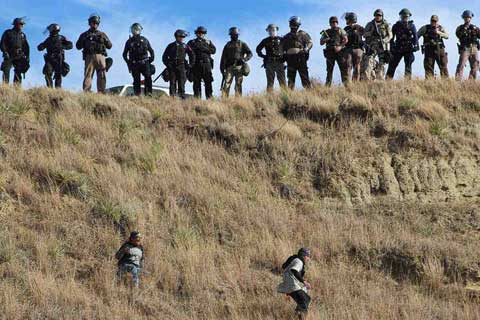 Keystone XL, Dakota Access Pipelines Back on Table