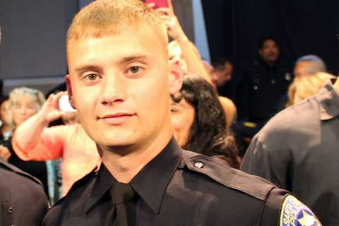 SCPD Officer Erik Bailey Named as Killer of Sean Smith-Arlt
