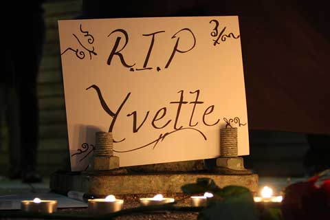 Community Support Remains Strong as Yuvette Henderson Lawsuit Goes Forward