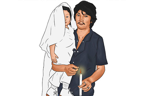 One Year Anniversary of the Death of Luís Góngora Pat, Killed by SFPD