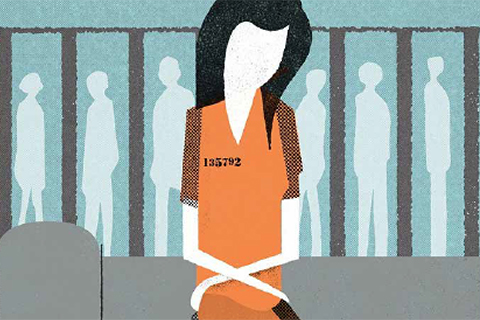 A Step Forward for Safety and Liberation for Transgender Inmates