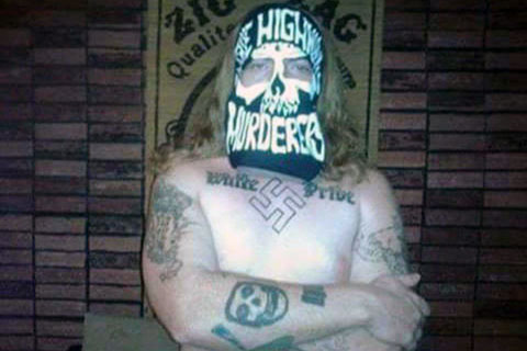 The Highway Murderers Are A Neo-Nazi Band From Santa Cruz