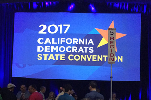 Shenanigans Bring Doubt to California Democratic Party Chair Election