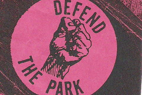 Critical Time to Defend People's Park