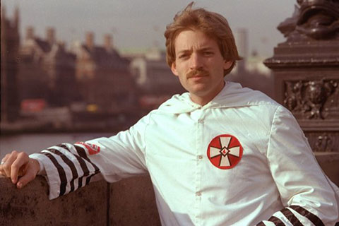 Santa Cruz Restaurateur Gives $500 to KKK Fascist David Duke