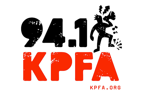 KPFA Radio at Risk