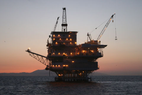 California Mobilizes to Oppose Offshore Oil Drilling
