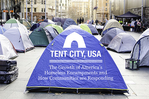 Tent City USA: The Growth of America's Homeless Encampments