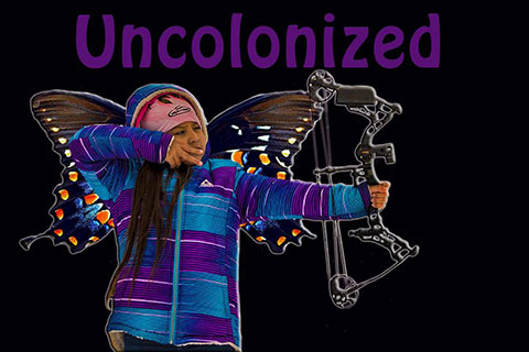 Uncolonized: Film Screening and Talk
