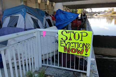 Oakland and San Francisco Named As Human Rights Violators