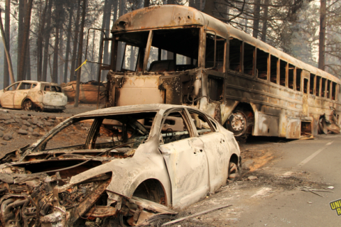 Hundreds Missing in Most Deadly and Destructive Wildfire in California History