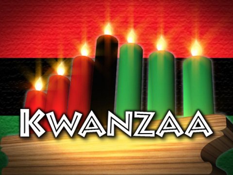 Kwanzaa Takes on Special Meaning in California's Central Valley