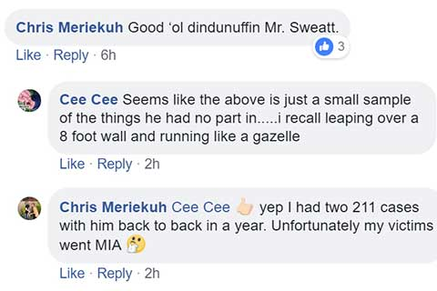Use of Word 'Dindunuffin' by Police Officer Triggers Internal Affairs Investigation