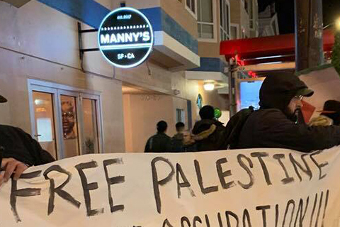 What the Boycott of Manny's in the Mission Is All About