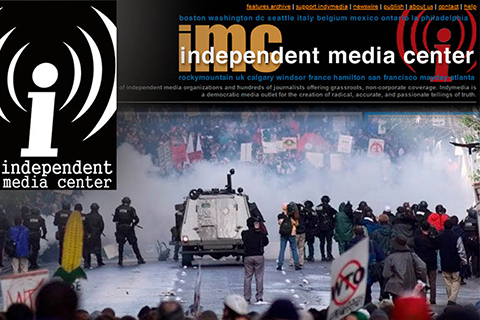 Indymedia Fighting Spirit Carries on 20 Years After Seattle WTO Protests