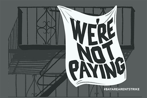 Bay Area Rent Strike